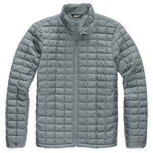 Large Tall Mens North Face Thermoball Eco Jacket